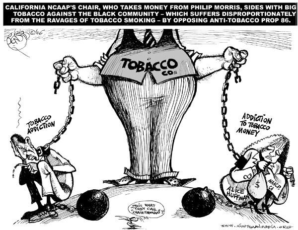 Naacp Political Cartoon Quotes