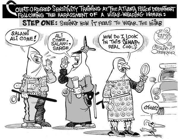 February Cartoons